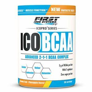 ICO BCAA