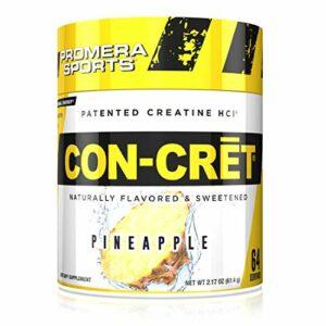 Promera Sports Concret Acides Aminés Créatine