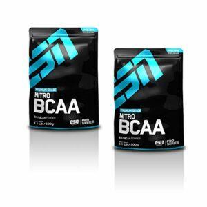 ESN Nitro BCAA Sachet de 1000 g (2 x 500 g)