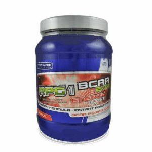 First Class Nutrition – RPG-1 Energy BCAA 2:1:1 (Tropical Fruit – 400 gram)