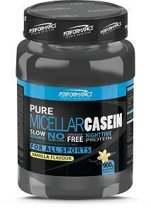 Performance Sports Nutrition – Pure Micellar Casein (Banana – 900 gram)