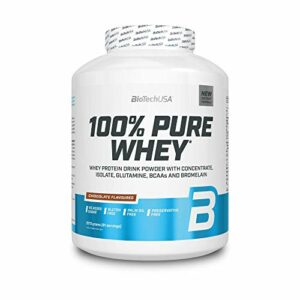 Biotech Usa – 100% Pure Whey