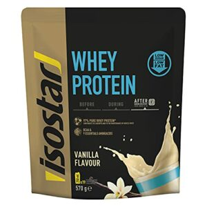 Doy Whey Protein Vanille