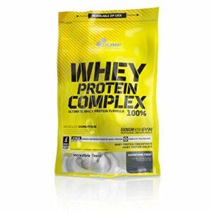 Olimp Sport Nutrition Whey Proteine Complex Banane – 700g