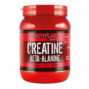 Activlab Créatine + Beta-Alanine Grapefruit