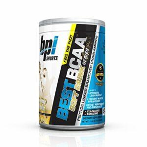 BPI Sports Best BCAA Soft Drink Cream Soda 30 sv