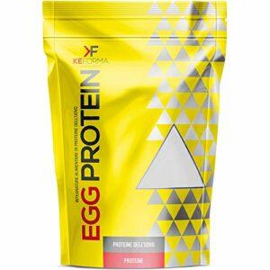 KEFORMA EGG PROTEIN 750 g (crème, 750 g)
