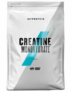 My Protein Creatine Monohydrate 250 g