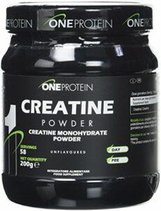 One Protein Poudre de Créatine 1 Unité