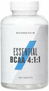 My Protein BCAA 4:1:1 Acides Aminés 120 Comprimés