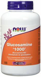 Glucosamine HCL 1000mg 180vcap