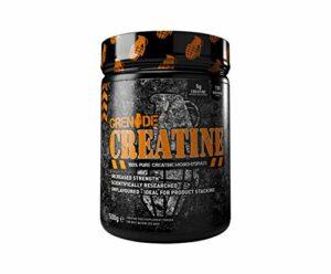 GRENADE Créatine (400g)