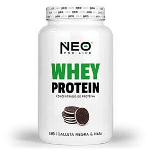 VitoBest Neo Pro Line Whey Protéin pour biscuits 1 kg