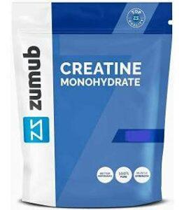 Créatine (Creatine)   Créatine Monohydrate Créatine   Performance physique et force musculaire (500g)